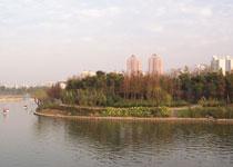 上海天气预报 -大宁灵石公园, 上海景点,