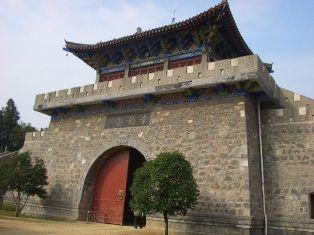 郑州天气预报 -青龙山慈云寺风景区, 郑州景点,