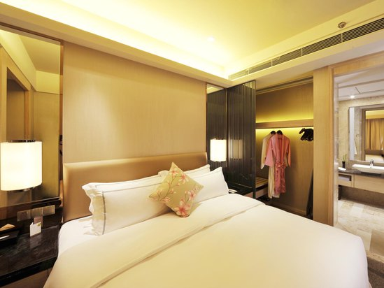 Lady Deluxe Room