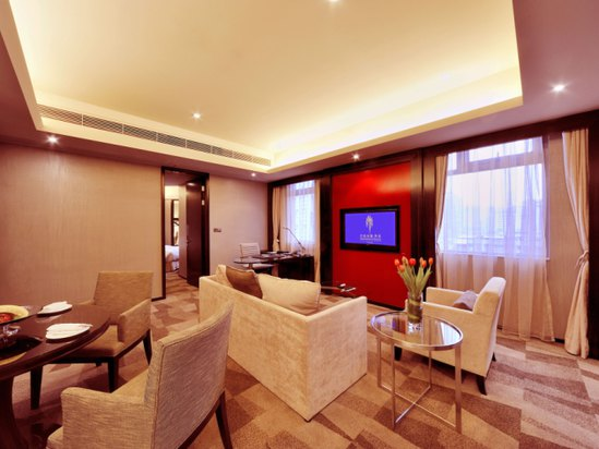 Lady Deluxe Business Suite(3 days advanced booking)[single breakfast]