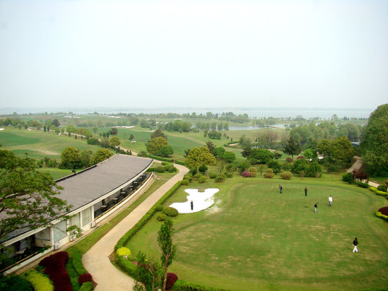 Honglianhu Golf Resort