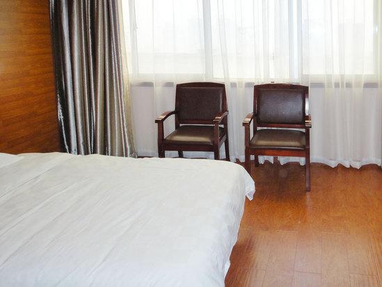 Room photo 23 from hotel Huangjun Hotel