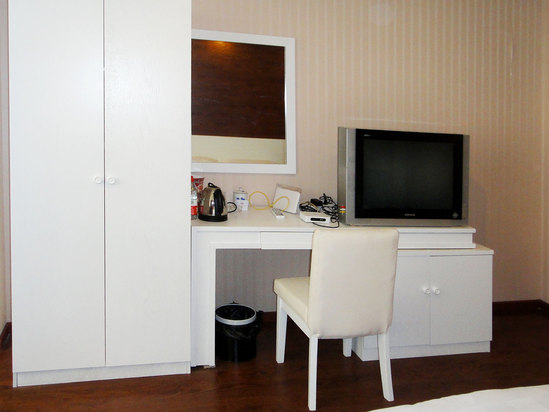 Room photo 7 from hotel Huangjun Hotel