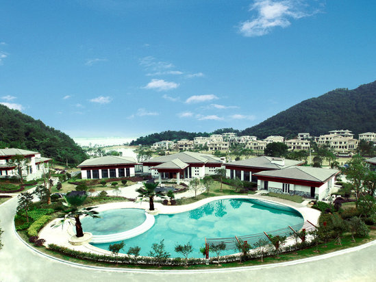Nanyuan Flowerbed Resort