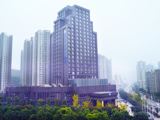 Days Hotel & Suites Heng'an Chongqing