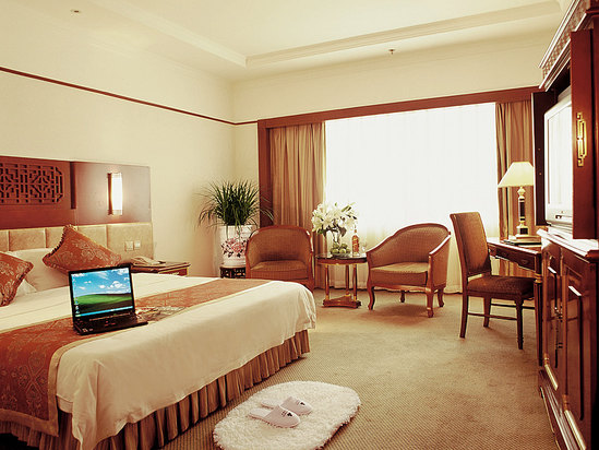 Juyingge Business Room(21 days advanced booking)