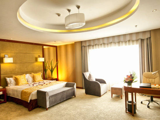 Executive Superior Room (Single occupancy)