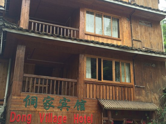 Dong Village Hotel