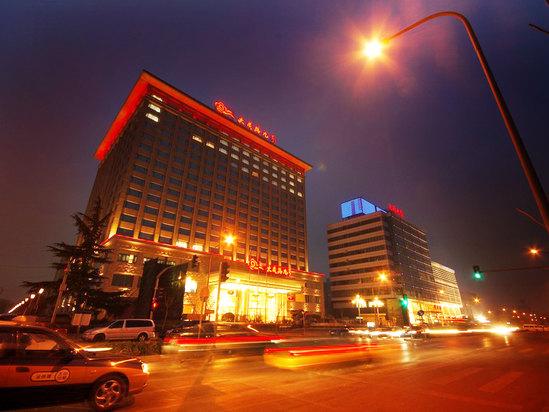 北京大成路九号图片,