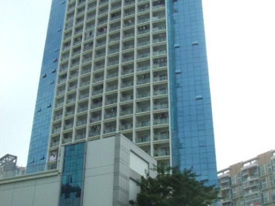 门裕豪帝景连锁酒店公寓 标准房 标准价 中国假日旅游网