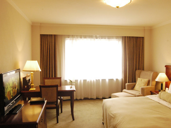 Deluxe Queen Room(7 days advanced booking)