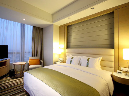 Executive Deluxe Room(minimum of 2 nights)