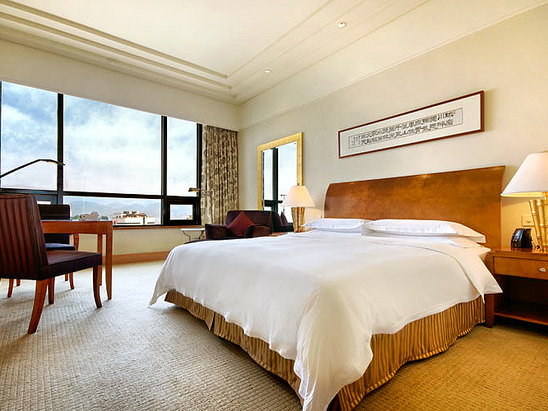 Executive King Size Room (weekend promotion)(5 days advanced booking)(single occupancy)