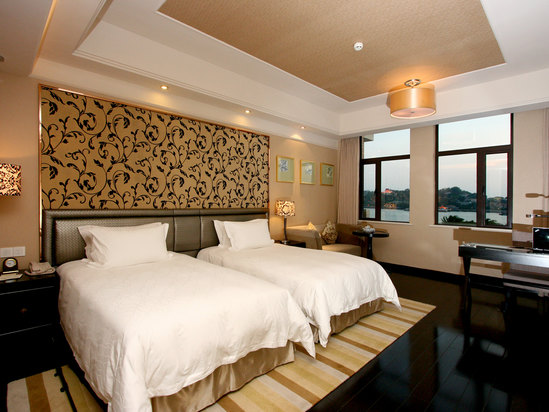 Deluxe Sea-view Standard Room