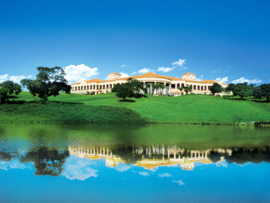 Hillview Golf Resort Dongguan (Previous : Sofitel Dongguan Golf Resort)