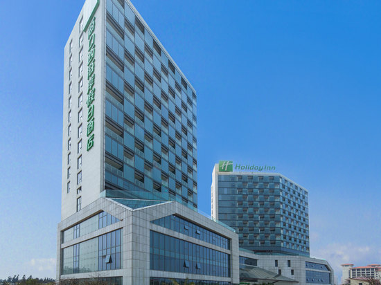 Holidayinn Haikou West Coast