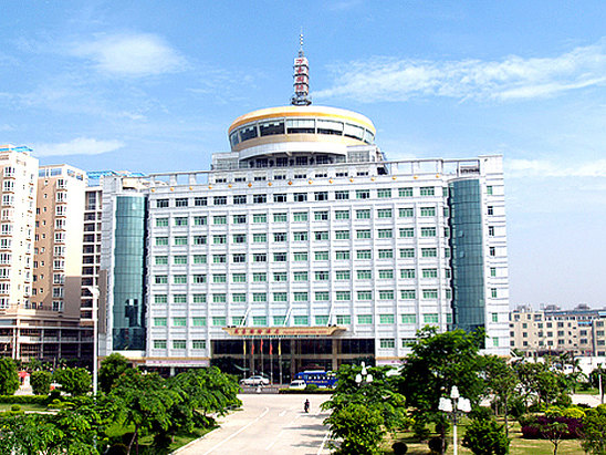 Heyuan international hotel