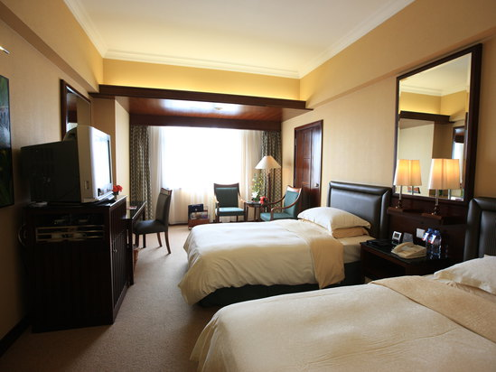Deluxe Executive Room(21 days advanced booking)