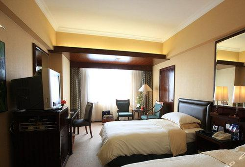 Deluxe Twin Room(21 days advanced booking)