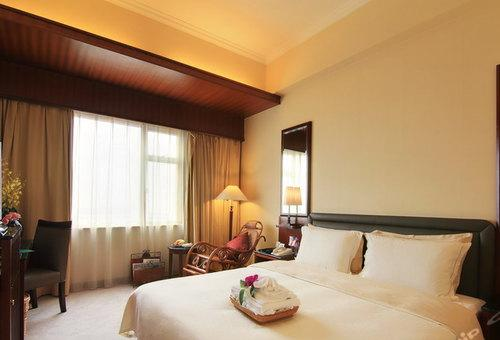 Deluxe Queen Room(21 days advanced booking)