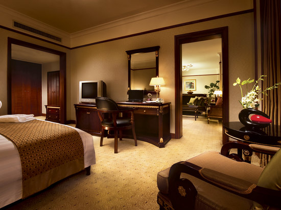 Hojo Club Deluxe Suite