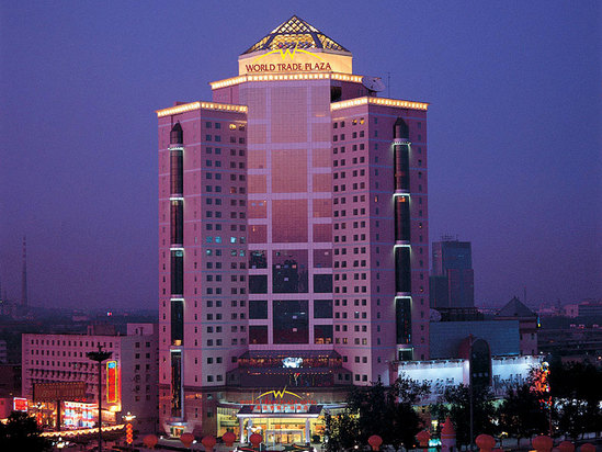 World Trade Plaza Hotel