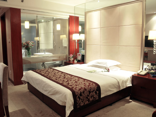 Business Queen Room (special promotion)