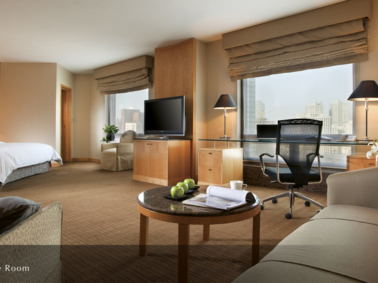 Business Room (twin beds)