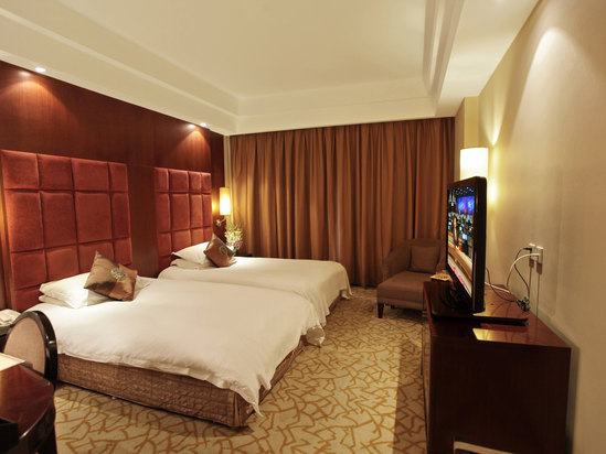 Deluxe Double Room(special promotion)