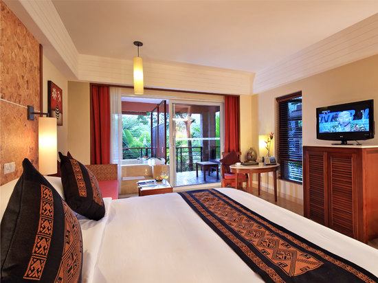 Hotel reviews hotel map map print narada resort spa qixian mount