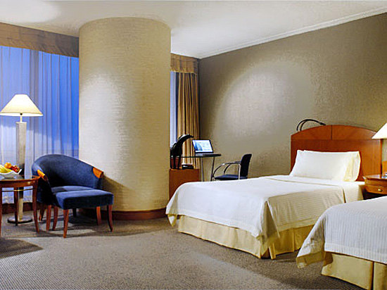 Superior Room (Minimum of 3 nights)