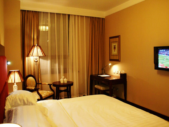 Business Superior Single Room