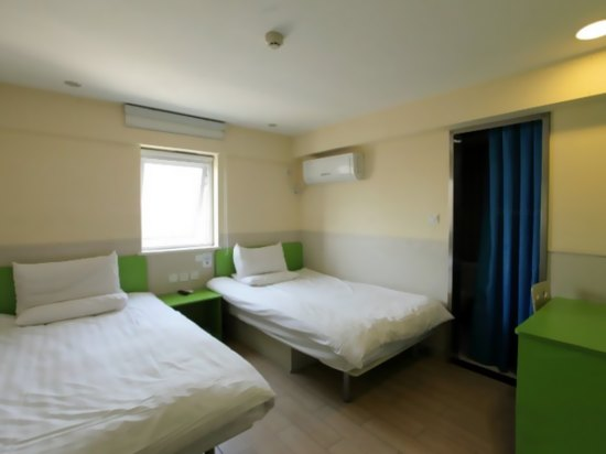 Twin Room A