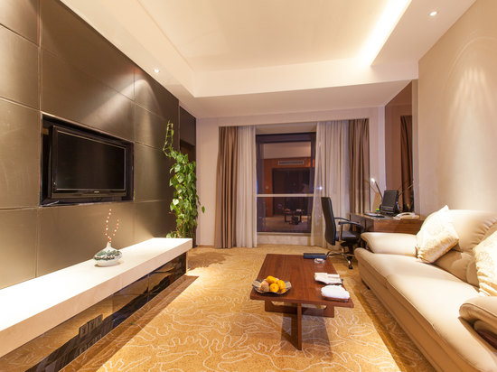 Executive Suite (Villa B)