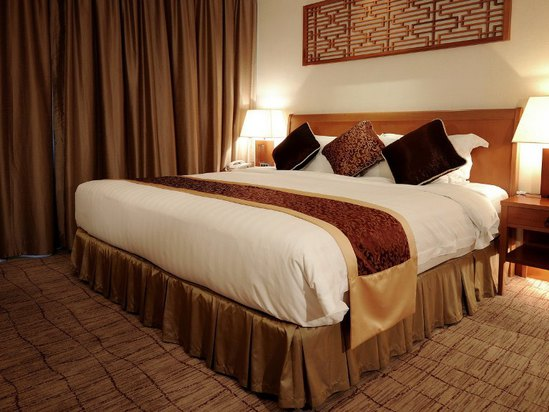 Executive Room (king bed)