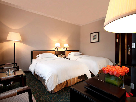Superior Room (twin beds)