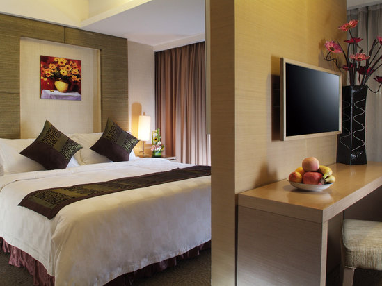 Executive Suite(7 days advanced booking)