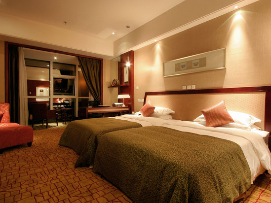 Executive Superior Twin Room