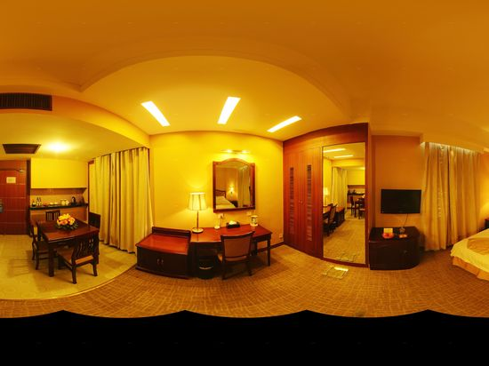 Executive Queen Room