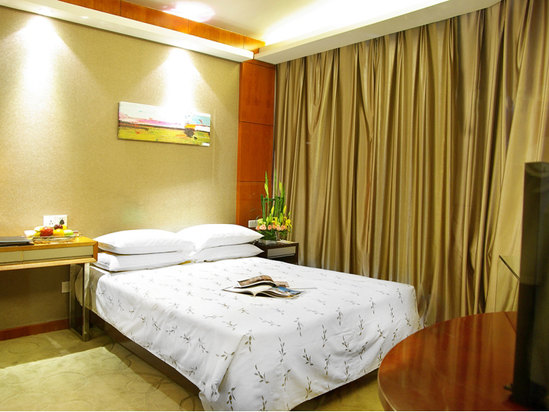 Special Promotion City-view Single Room