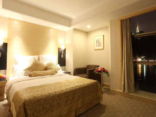 Special Promotion Superior City-view Room(pre-pay)
