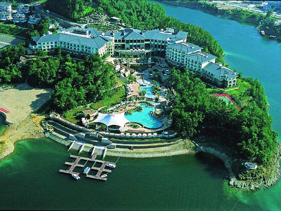 New Century Resort Qiandao Lake