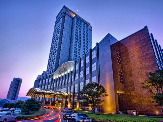 Xiangshan Harbour International Hotel