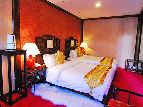 1F Standard Room (Special promotion)