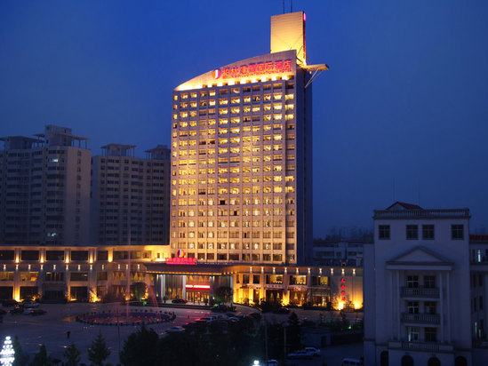 Berlin Jianguo International Hotel