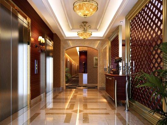 Room photo 23 from hotel Huaersi Hotel