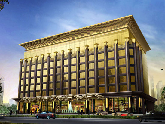 Yue Long Fallow Business Hotel