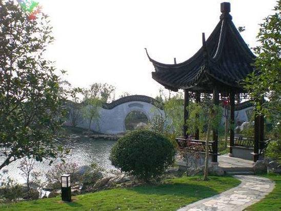 上海凯博休闲农庄图片,