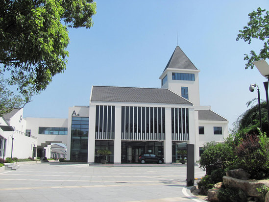 Xinhu Holiday Resort Hotel