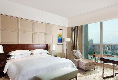 Premier Queen Room (Minimum of 2 nights) (Special promotion